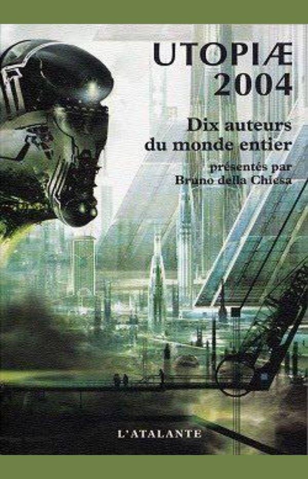 Utopiae 2004 ciencia ficcion