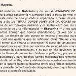 Crítica de Francisco José Súñer