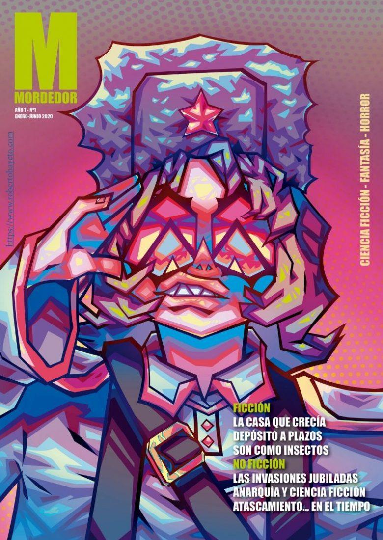 Revista Mordedor 1