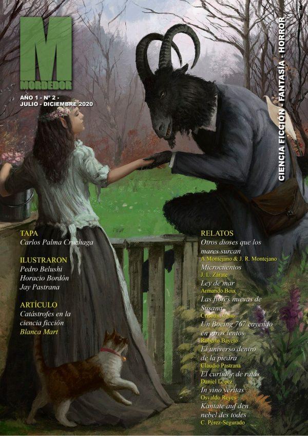 Revista Mordedor 2