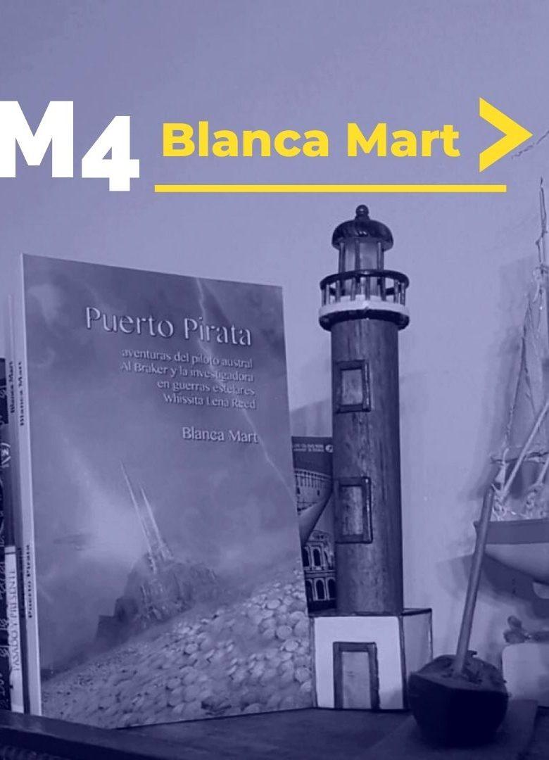 Blanca Mart