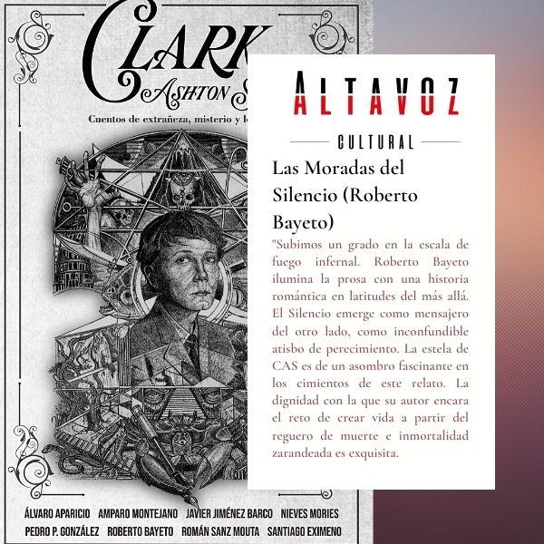 Reseña de Altavoz cultural