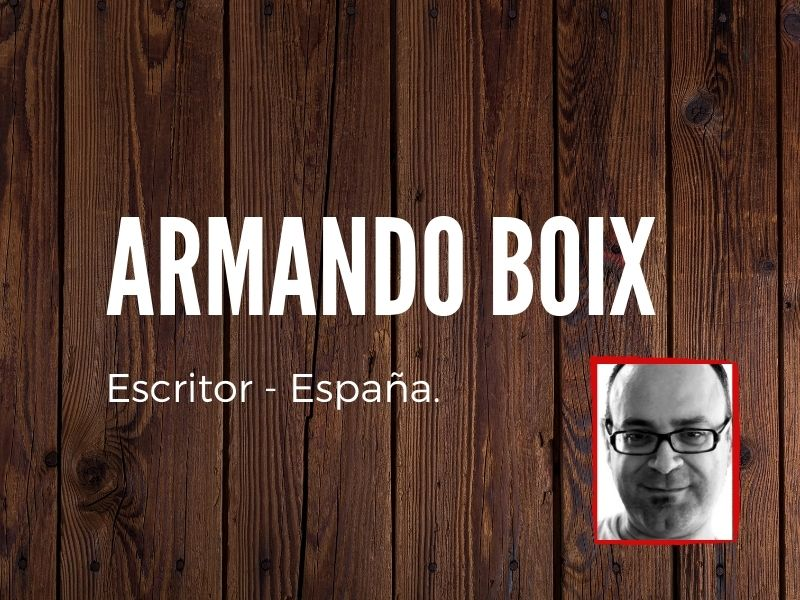 Armando Boix