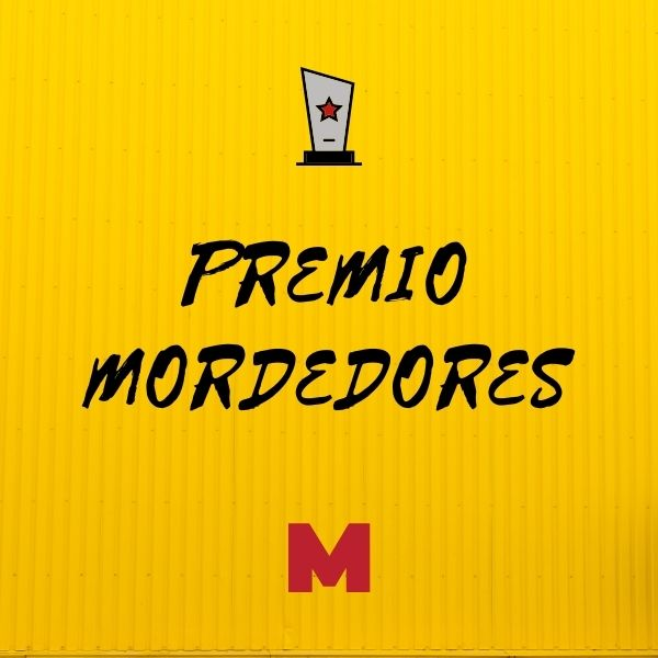 Premio Mordedores
